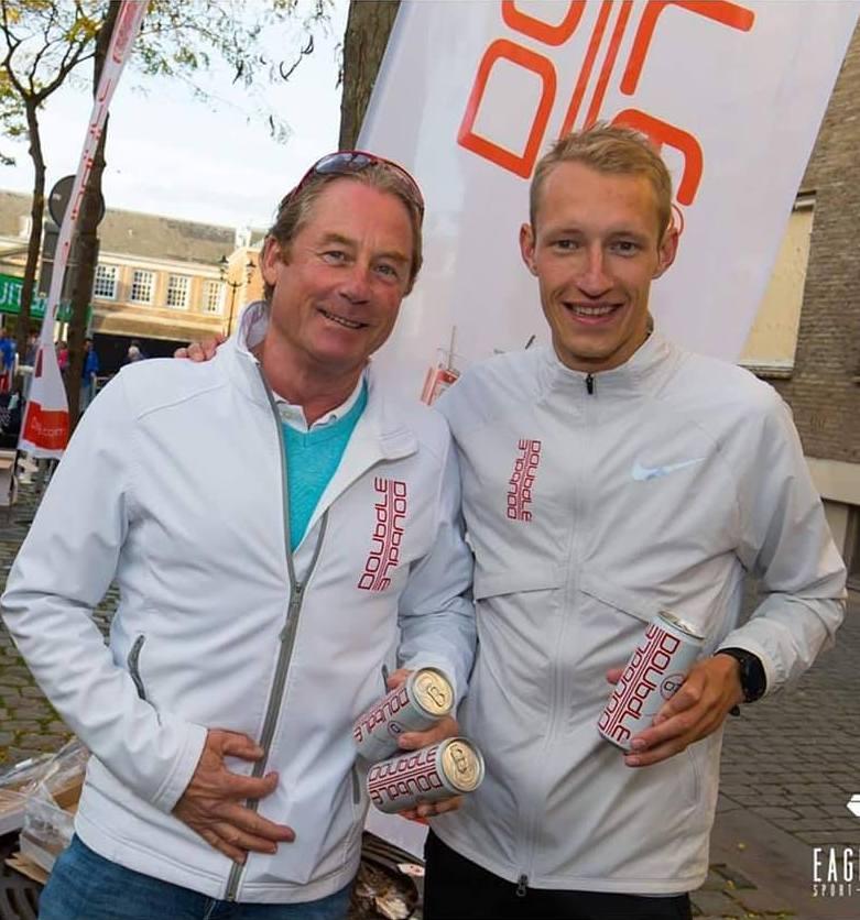 Doubdle Founder Ruud Matla & Partner Björn Koreman